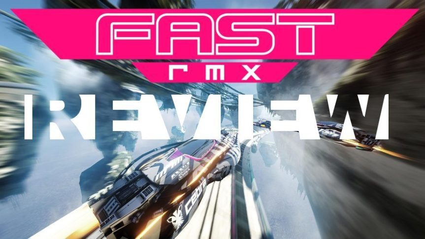 FAST RMX REVIEW!