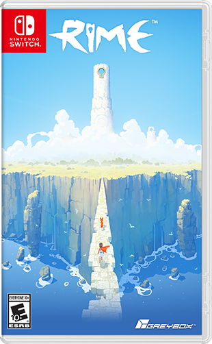 Upcoming switch game RIME lowers digital price from 39.99 to 29.99